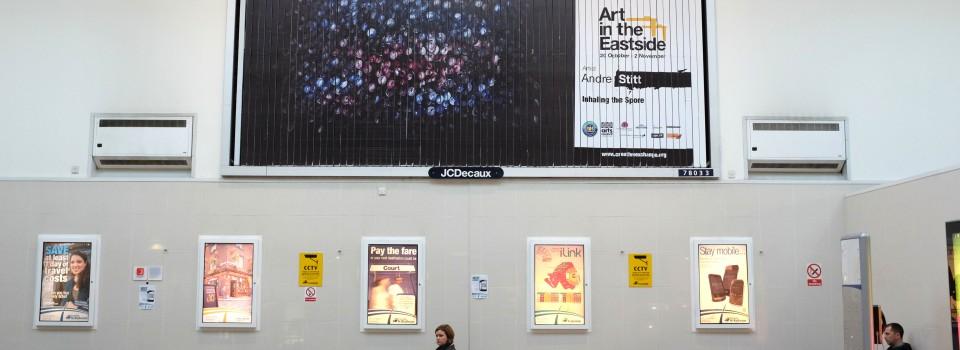 Andre Stitt belfast billboard 14 2