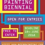 Selector – BEEP Painting Biennale 2018