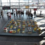 Installation : Welsh Assembly Government National Eisteddfod of Wales 2018