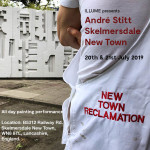 New Town Reclamation ll – Skelmersdale